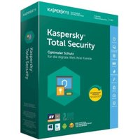 Kaspersky Total Security (3 Devices) (1 Year) (FFP)