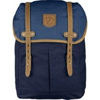 Fjällräven Backpack No. 21 Medium dark navy/uncle blue