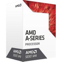 AMD A10-9700E Box (Socket AM4, 28nm, AD9700AHABBOX)