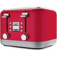 Kenwood kMix TFX750 Red