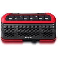 Fusion StereoActive red