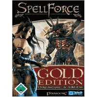 Spellforce: Gold Edition (PC)