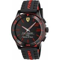 Ferrari UltraVeloce Scuderia XX black