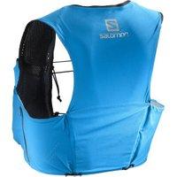 Salomon S-Lab Sense Ultra 5 Set XL transcend blue/black