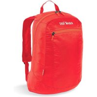 Tatonka Squeezy Backpack red