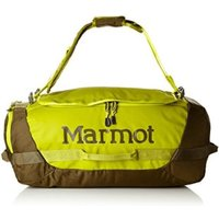 Marmot Long Hauler Duffle Bag Medium dark citron/dark olive