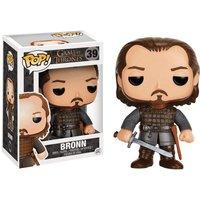 Funko Pop! - Game of Thrones - Bronn