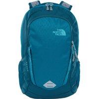 The North Face Women's Vault Backpack harbor blue emboss/atlantic deep blue