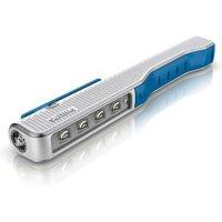 Philips LED Penlight Premium white/blue