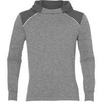 Asics Thermopolis Hoodie (146620) dark grey heather