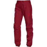 Edelrid Women Rope Rider Pants vine red