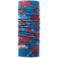 Buff Original Junior Superheroes Spiderman warrior