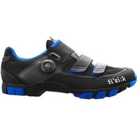 Fizik M6B Uomo black/blue
