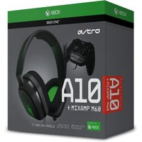 Astro Gaming A10 (Xbox One) + M60
