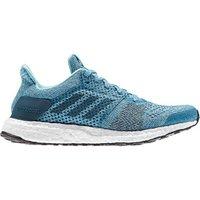 Adidas Ultra Boost ST W energy aqua/footwear white/mystery petrol