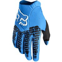 Fox Pawtector blue