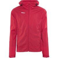 Bergans Microlight Jacket red