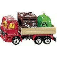 Siku Recycling-Transporter (0828)