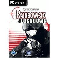 Tom Clancy's Rainbow Six 4: Lockdown (PC)
