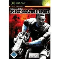 Project Snowblind (Xbox)
