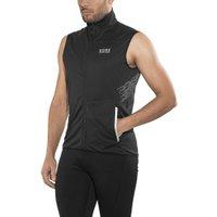 Gore Mythos Gore® Windstopper® light vest black (VWMYLW)