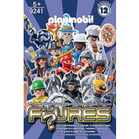 Playmobil Figures Boys Serie 12 (9241)