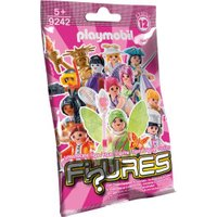 Playmobil Figures Girls Serie 12 (9242)