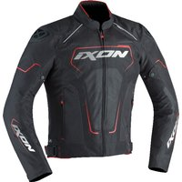 IXON Zephyr Air black/red