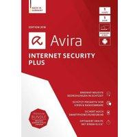 Avira Internet Security Plus 2018 (1 Device) (1 Year) (DE) (Box)