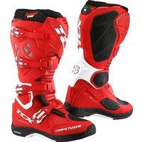 TCX Comp Evo Michelin red/white