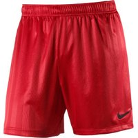 Nike Academy Football Shorts red