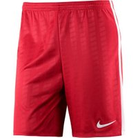 Nike Academy Football Shorts red/white