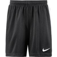 Nike Academy Football Shorts Youth black/white
