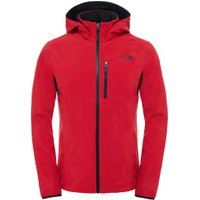 The North Face Men Motili Jacket TNF red