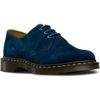 Dr. Martens 1461 Soft Buck indigo blue