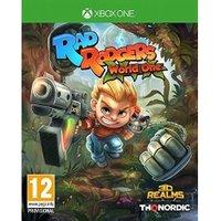 Rad Rodgers: World One (Xbox One)