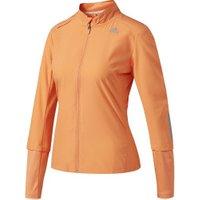 Adidas Response Wind Jacket Women easy orange