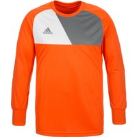 Adidas Assita 17 Goalkeeper Jersey Youth orange/grey