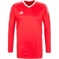 Adidas Revigo 17 Goalkeeper Jersey bright red/white