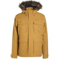 Jack Wolfskin Point Barrow golden amber