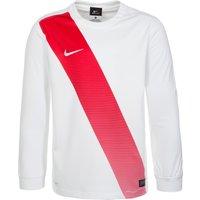 Nike Sash Jersey Youth longsleeve white/university red
