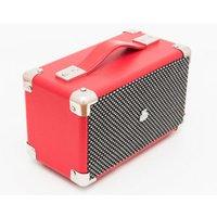 GPO Westwood Mini Pillar-Box Red