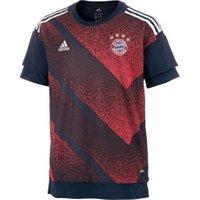 Adidas FC Bayern München Home Pre-Match Jersey Youth collegiate navy/fcb true red