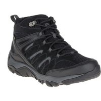 Merrell Outmost Mid Vent GTX black