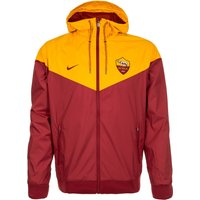 Nike AS Roma Authentic Windrunner Jacket 2017/2018