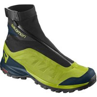 Salomon Outpath Pro GTX lime punch/reflecting pond/black