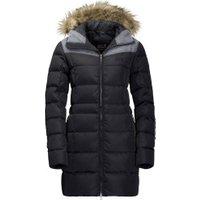 Jack Wolfskin Baffin Island Coat black