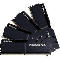 G.SKill TridentZ 32GB Kit DDR4-4133 CL19 (F4-4133C19Q-32GTZKKF)