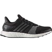 Adidas Ultra Boost ST core black/iron metallic/dark grey heather solid grey