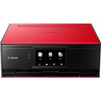 Canon PIXMA TS9155 red